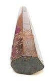 Ξύλινο ρόπαλο Στοκ Εικόνα