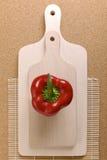 Ξύλινο σκεύος για την κουζίνα Στοκ Εικόνες