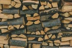 Ξύλινο σχέδιο αποθεμάτων Στοκ Εικόνα
