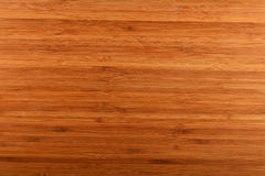 Ξύλινο τέμνον υπόβαθρο πινάκων κουζινών μπαμπού Στοκ Φωτογραφία