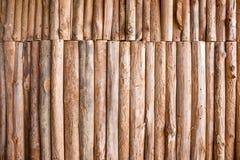 Ξύλινο υπόβαθρο κούτσουρων κατασκευασμένο στοκ εικόνα με δικαίωμα ελεύθερης χρήσης