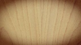 Ξύλινο υπόβαθρο με το καφετί χρώμα Στοκ εικόνες με δικαίωμα ελεύθερης χρήσης