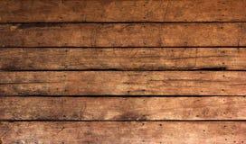 Ξύλινο υπόβαθρο πινάκων Στοκ Εικόνες
