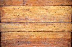 Ξύλινο υπόβαθρο σιταριού Στοκ εικόνες με δικαίωμα ελεύθερης χρήσης