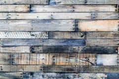 Ξύλινο υπόβαθρο σιταριού Στοκ Φωτογραφία