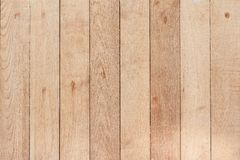 Ξύλινο υπόβαθρο σύστασης για το εσωτερικό, εξωτερικό σχέδιο Στοκ Φωτογραφία