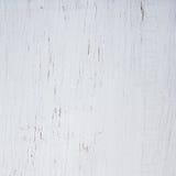 Ξύλινο υπόβαθρο σύστασης επιτροπής σανίδων άσπρο στοκ εικόνα