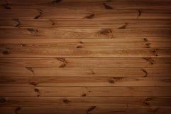 Ξύλινο υπόβαθρο σύστασης σανίδων καφετί στοκ φωτογραφίες με δικαίωμα ελεύθερης χρήσης