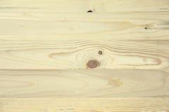 Ξύλινο υπόβαθρο σύστασης σχεδίων σανίδων καφετί φυσικό Στοκ Φωτογραφίες