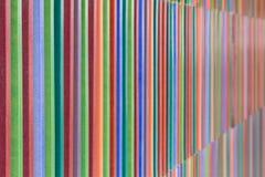 Ξύλινο υπόβαθρο τέχνης Δημιουργική ζωηρόχρωμη ταπετσαρία Αποκατεστημένη παλαιά ξύλινη σύσταση Ξύλινη επιτροπή φρακτών επιφάνειας  Στοκ Εικόνα