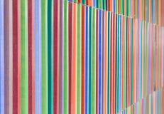 Ξύλινο υπόβαθρο τέχνης Δημιουργική ζωηρόχρωμη ταπετσαρία Αποκατεστημένη παλαιά ξύλινη σύσταση Ξύλινη επιτροπή φρακτών επιφάνειας  Στοκ εικόνα με δικαίωμα ελεύθερης χρήσης