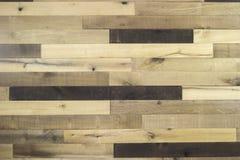 Ξύλινο υπόβαθρο τοίχων Στοκ Φωτογραφία