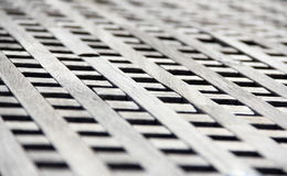 Ξύλινο υπόβαθρο φραγμών Στοκ φωτογραφία με δικαίωμα ελεύθερης χρήσης
