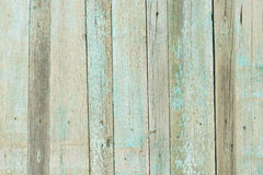 Ξύλινο υπόβαθρο φρακτών τοίχων Στοκ Εικόνες