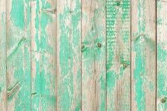 Ξύλινο υπόβαθρο φρακτών τοίχων Στοκ φωτογραφίες με δικαίωμα ελεύθερης χρήσης