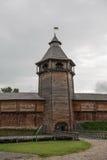Ξύλινο φρούριο στοκ φωτογραφίες με δικαίωμα ελεύθερης χρήσης