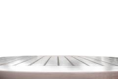 Ξύλινο tabletop Στοκ φωτογραφία με δικαίωμα ελεύθερης χρήσης