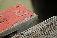 Ξύλο απορρίματος Στοκ εικόνες με δικαίωμα ελεύθερης χρήσης