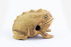 Ξύλο βατράχων Στοκ εικόνα με δικαίωμα ελεύθερης χρήσης