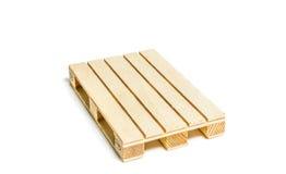 Ξύλο παλετών Στοκ φωτογραφία με δικαίωμα ελεύθερης χρήσης