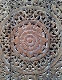 Ξύλο που χαράζεται Στοκ εικόνα με δικαίωμα ελεύθερης χρήσης