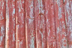 Ξύλο σιταποθηκών Στοκ φωτογραφίες με δικαίωμα ελεύθερης χρήσης
