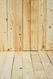 Ξύλο σκηνικού Στοκ φωτογραφία με δικαίωμα ελεύθερης χρήσης