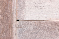 Ξύλο της παλαιάς σιταποθήκης Στοκ Εικόνα