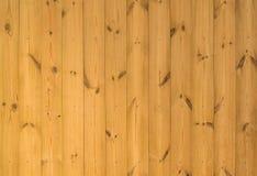 ξύλο υποβάθρου Στοκ Εικόνα