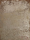Ξύλο, υπόβαθρο, μέταλλο, σύσταση, μπεζ, καφετί Στοκ εικόνες με δικαίωμα ελεύθερης χρήσης