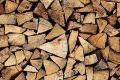 Ξύλο Στοκ φωτογραφία με δικαίωμα ελεύθερης χρήσης