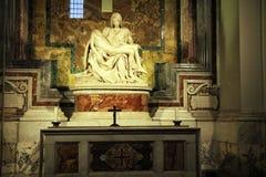 Οίκτος Michelangelo στοκ εικόνα