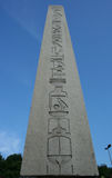 οβελίσκος Στοκ φωτογραφία με δικαίωμα ελεύθερης χρήσης