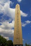 Οβελίσκος στη Ιστανμπούλ Sultanahmet Στοκ εικόνες με δικαίωμα ελεύθερης χρήσης