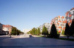 Οβηέδο Στοκ φωτογραφία με δικαίωμα ελεύθερης χρήσης