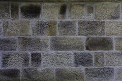 Ογκώδης τοίχος Στοκ Εικόνες