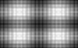 Οδηγημένη σύσταση οθόνης διανυσματική απεικόνιση