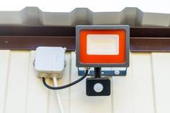 Οδηγημένο επίκεντρο με τον αισθητήρα κινήσεων Θέση για το κείμενό σας στοκ φωτογραφία με δικαίωμα ελεύθερης χρήσης