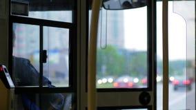 Οδηγώντας λεωφορείο γυναικών στην πόλη φιλμ μικρού μήκους