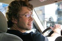 οδηγώντας νεολαίες ατόμ&om στοκ φωτογραφία με δικαίωμα ελεύθερης χρήσης