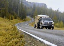 οδηγώντας ταξίδι Στοκ φωτογραφία με δικαίωμα ελεύθερης χρήσης