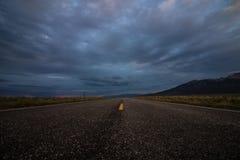 Οδικές απόψεις του Κολοράντο στοκ φωτογραφία με δικαίωμα ελεύθερης χρήσης