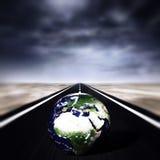 οδική θύελλα ελεύθερη απεικόνιση δικαιώματος