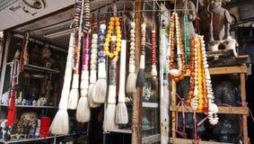 Οδική παλαιά αγορά Dongtai Στοκ Φωτογραφία