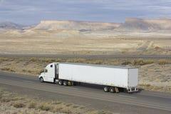 οδικό truck στοκ φωτογραφίες με δικαίωμα ελεύθερης χρήσης