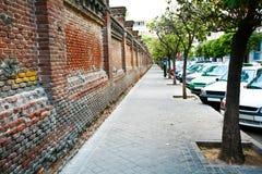 οδοί cordova Στοκ φωτογραφίες με δικαίωμα ελεύθερης χρήσης