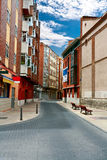 οδοί cordova Στοκ Εικόνα