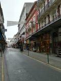 Οδοί Lourdes στη Γαλλία στοκ φωτογραφίες