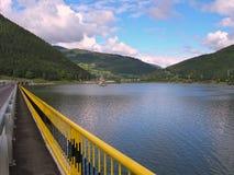 οδογέφυρα Στοκ φωτογραφία με δικαίωμα ελεύθερης χρήσης