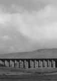 Οδογέφυρα Ribblehead στοκ εικόνα με δικαίωμα ελεύθερης χρήσης